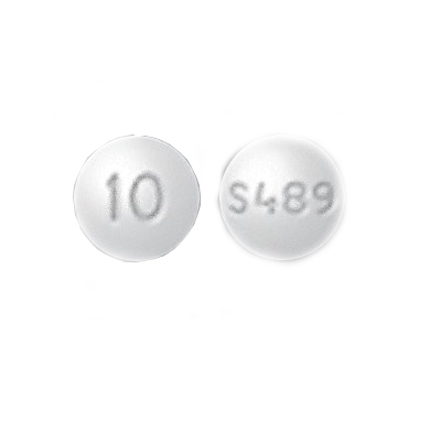 Vyvanse 10 mg chewable